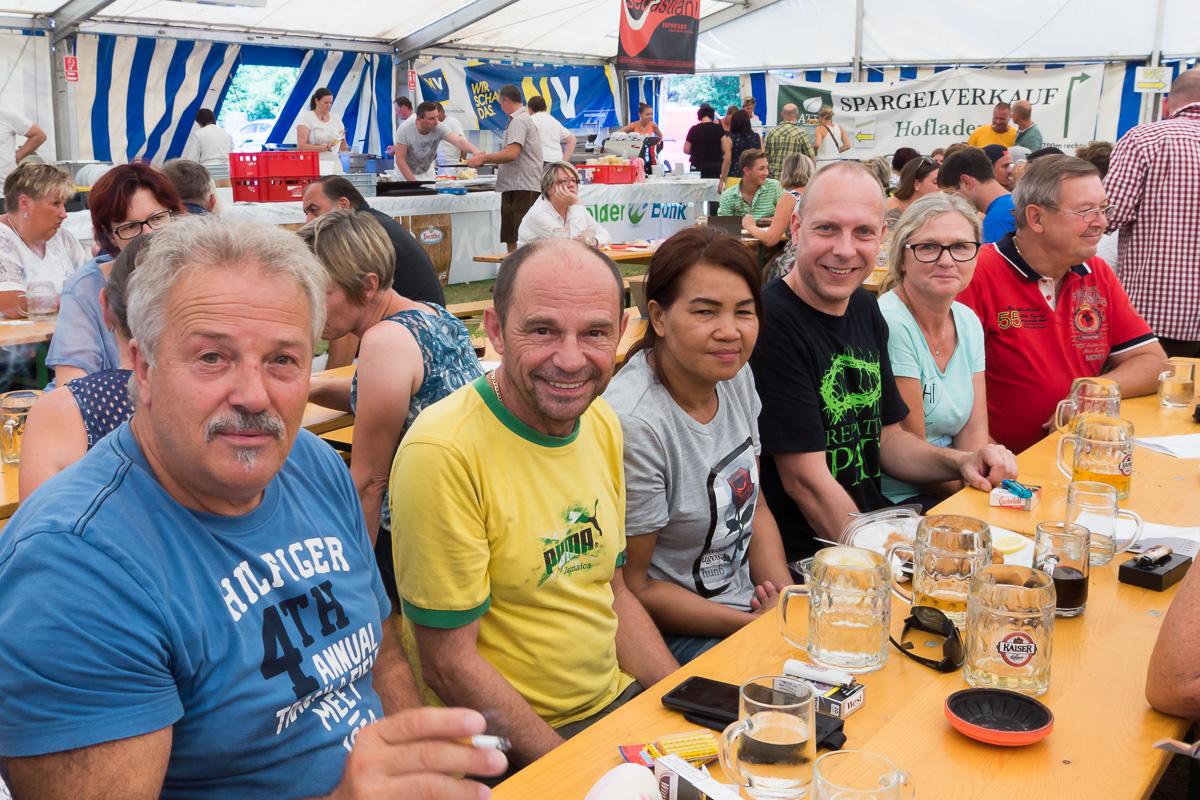 Sportlerfest SC Breitensee 42