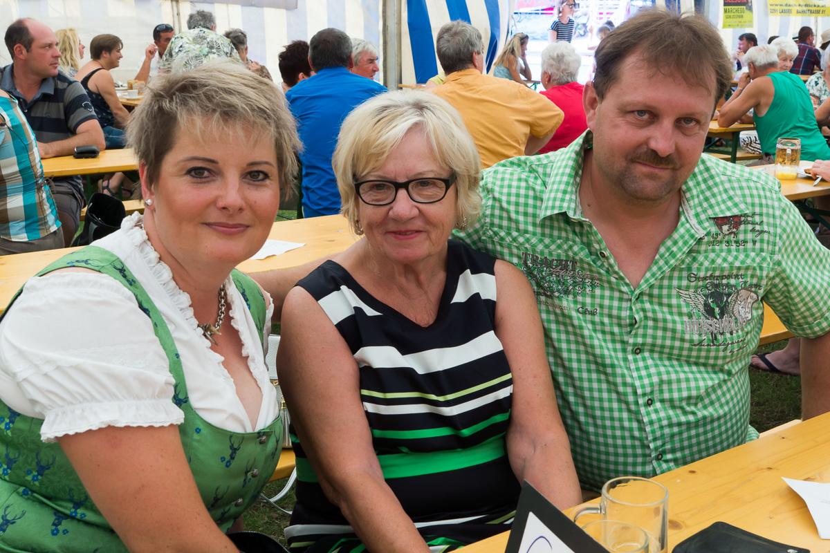 Sportlerfest SC Breitensee 47