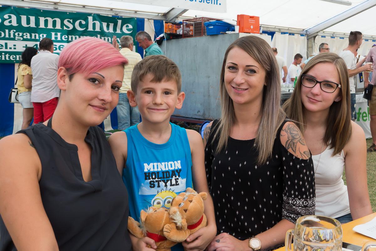 Sportlerfest SC Breitensee 64