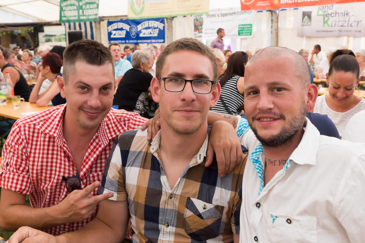 Sportlerfest SC Breitensee 65