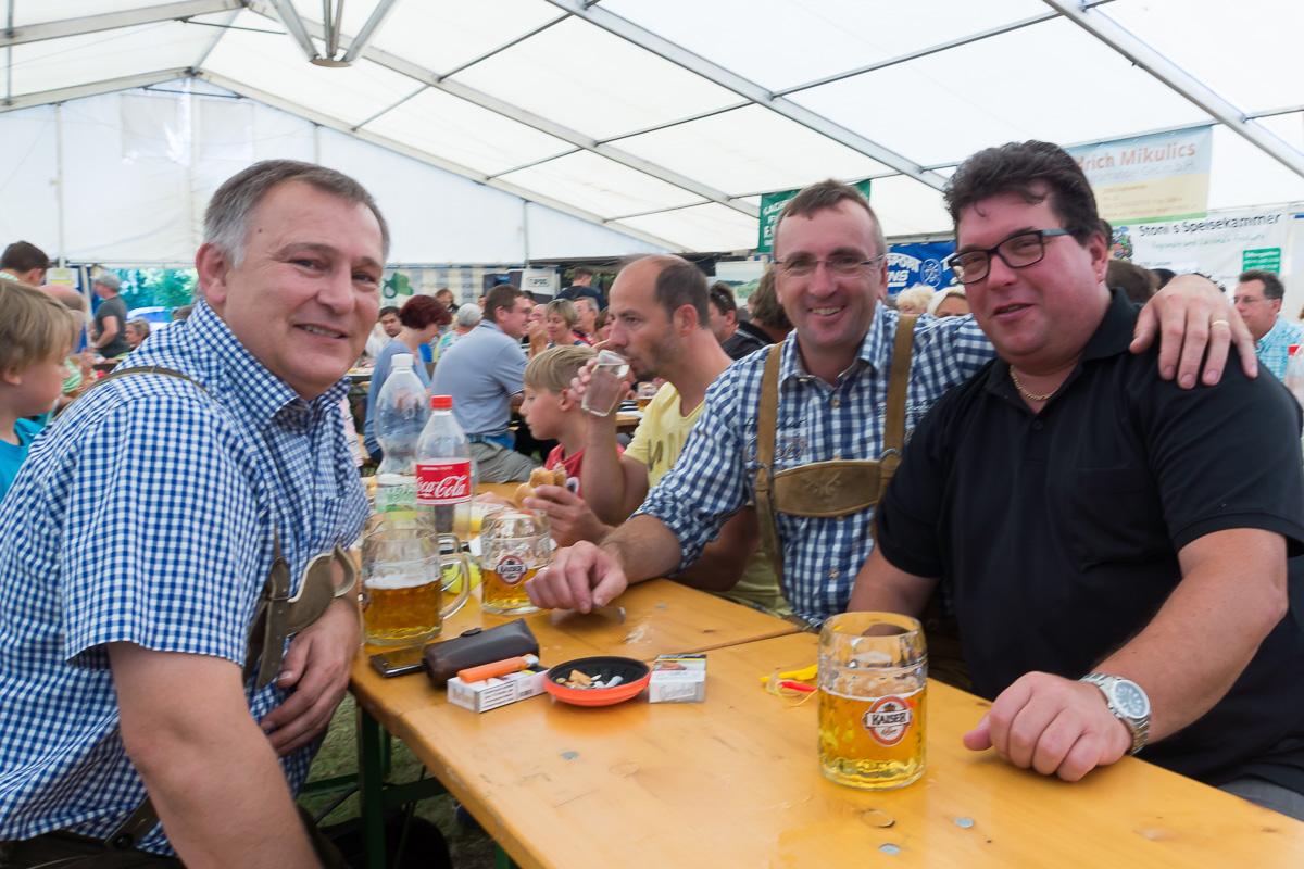 Sportlerfest SC Breitensee 66