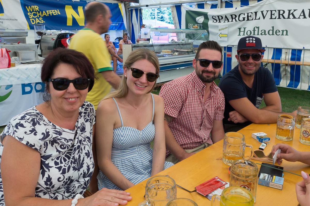Sportlerfest SC Breitensee 72