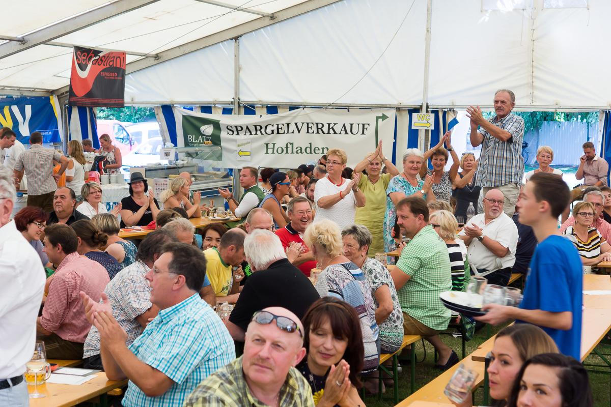 Sportlerfest SC Breitensee 79
