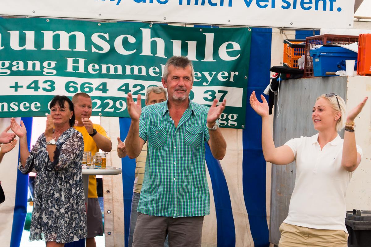 Sportlerfest SC Breitensee 81
