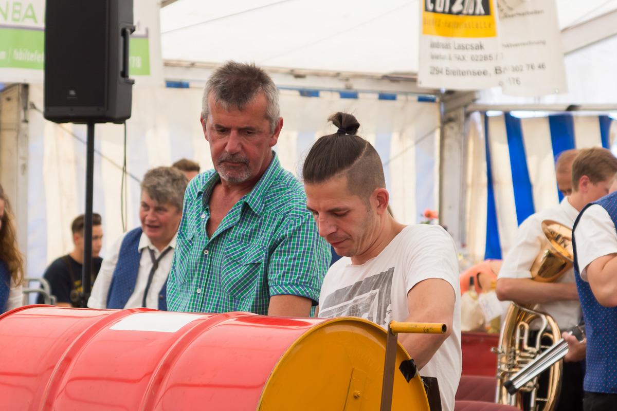Sportlerfest SC Breitensee 86