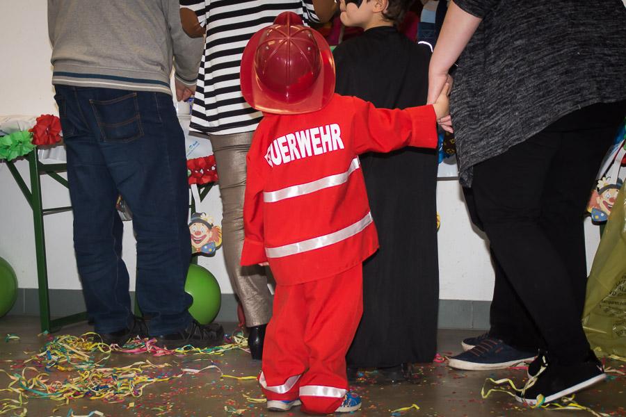 Kindermaskenball Breitensee 045