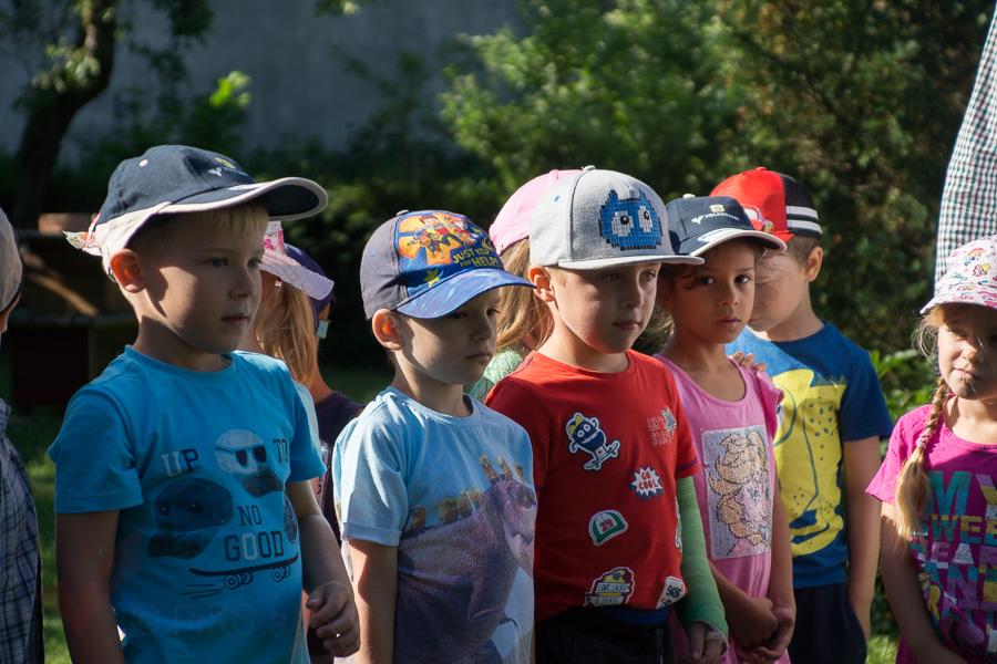 Bienen Kindergarten 03