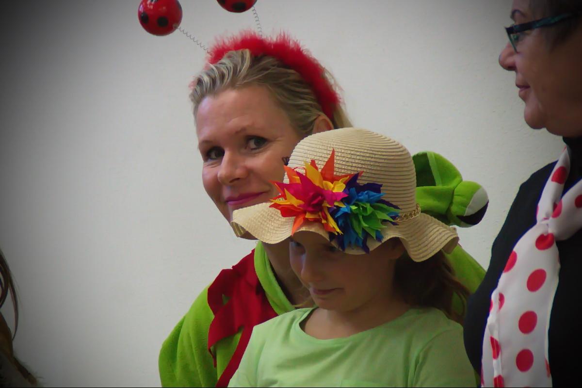 Kindermaskenball 5