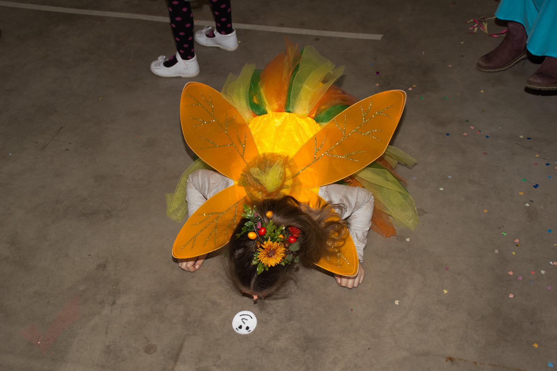 Kindermaskenball Breitensee 35