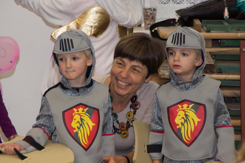 Kindermaskenball Breitensee 44