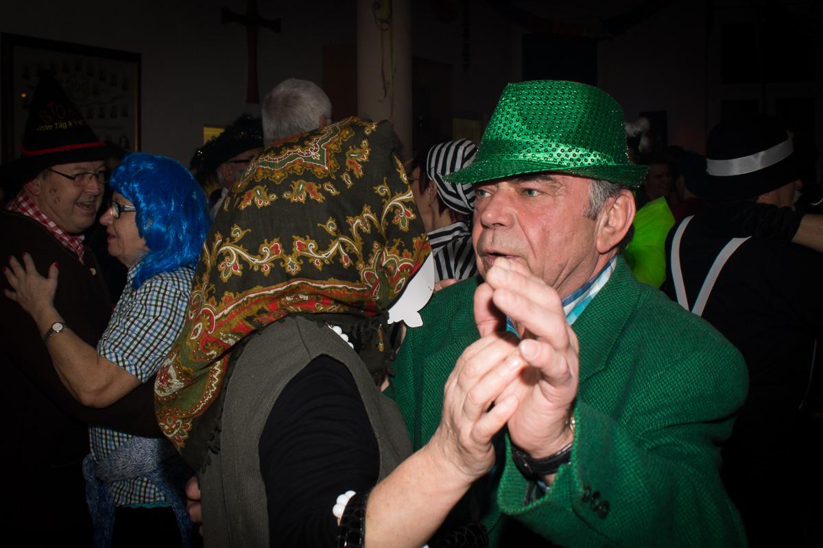 Maskenball Breitensee 26