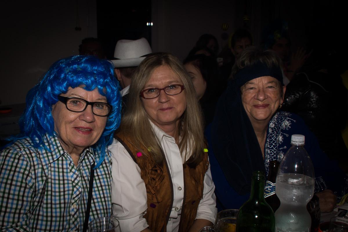 Maskenball Breitensee 56