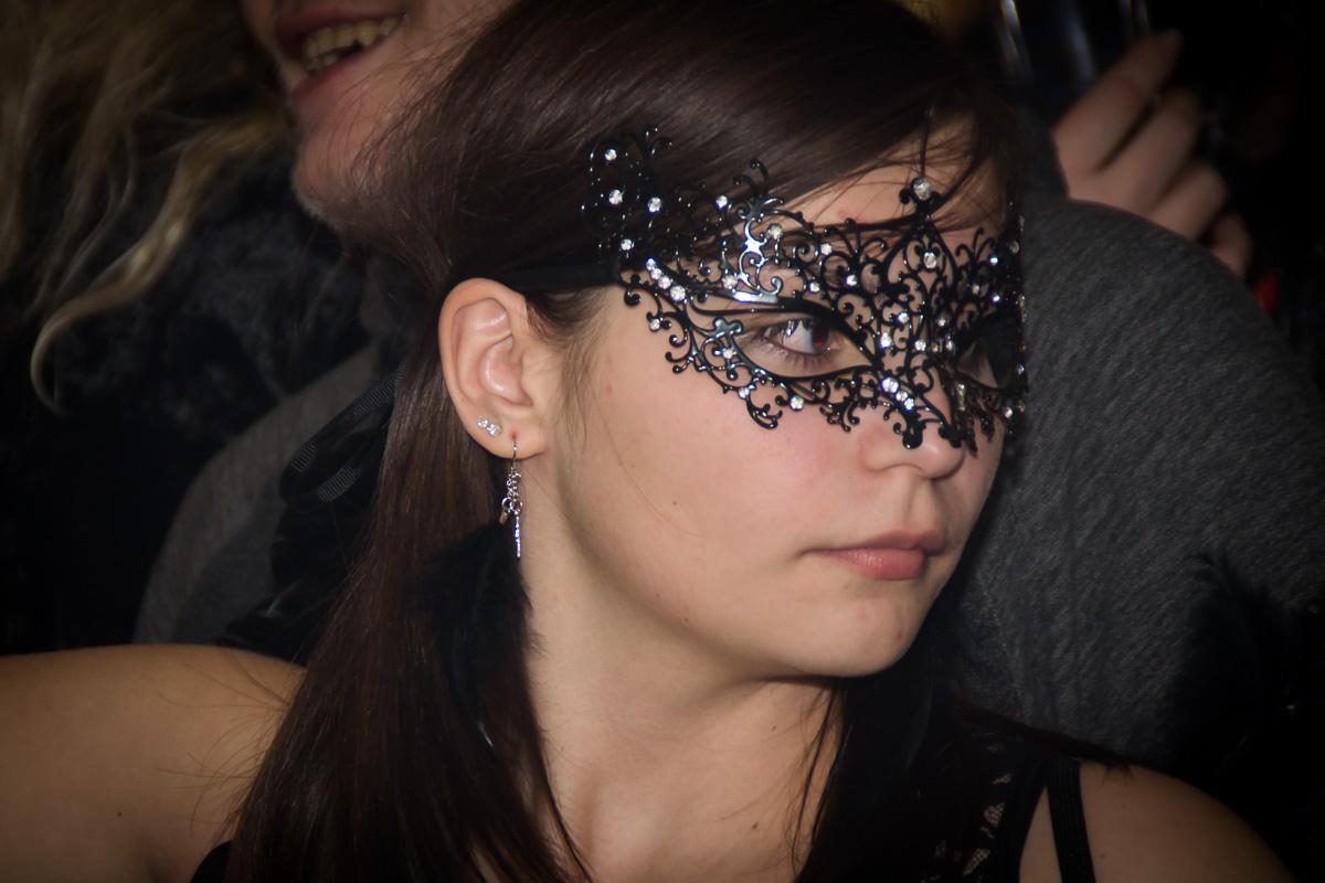 Maskenball Breitensee 95