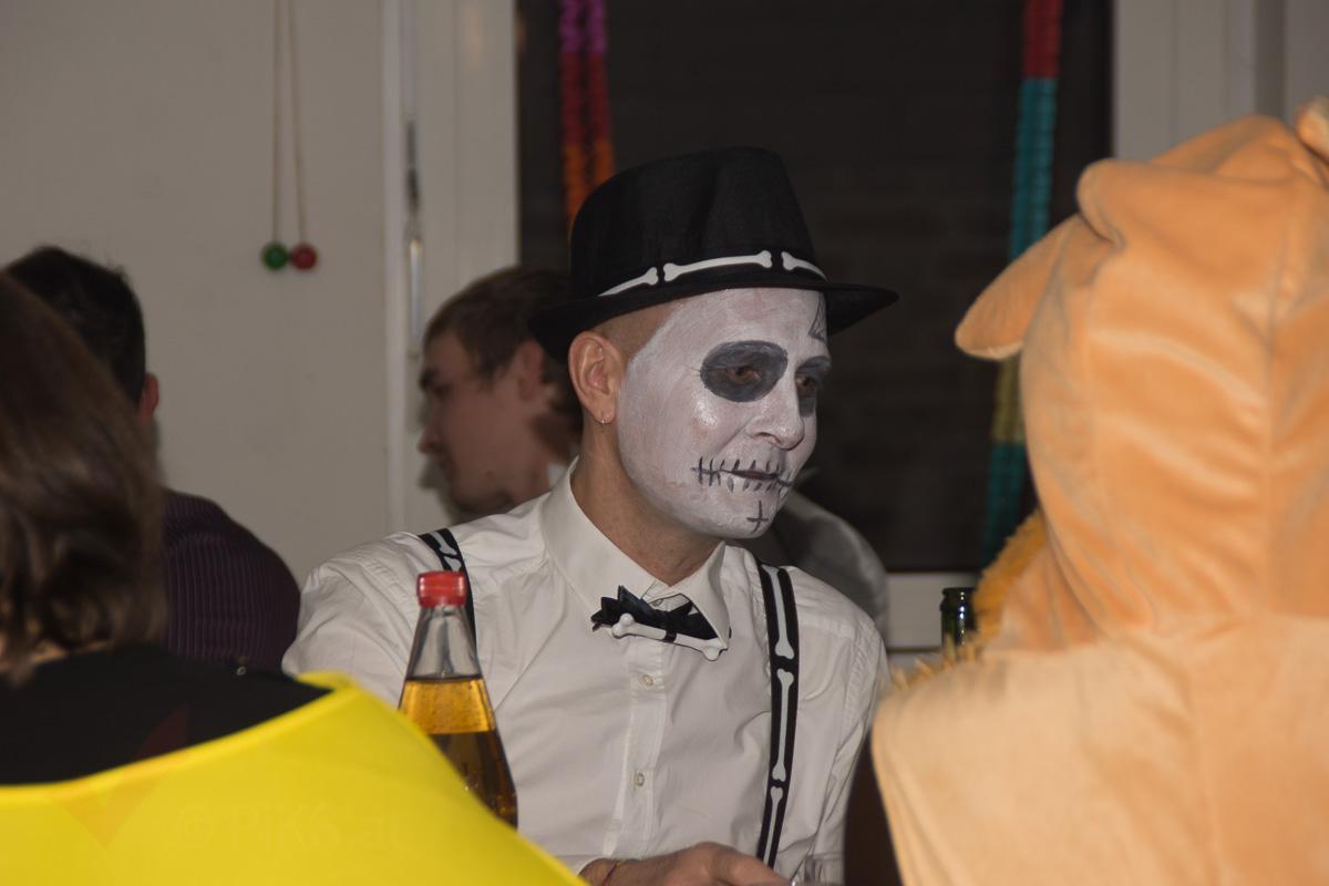Maskenball Breitensee 08