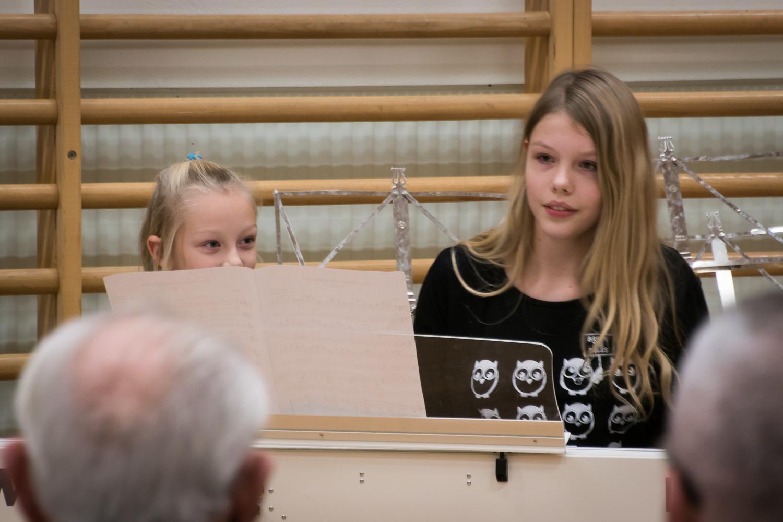 Musikschule Konzert 010