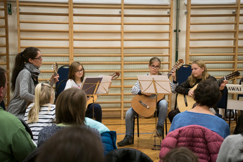 Musikschule Konzert 011