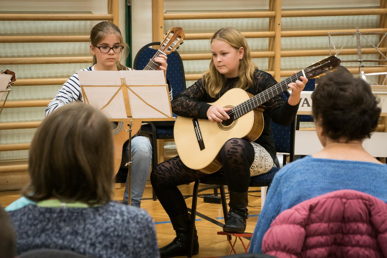 Musikschule Konzert 014