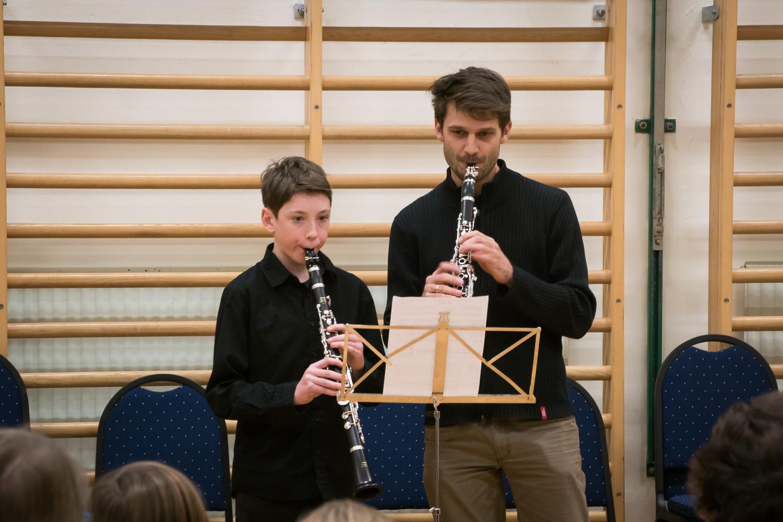 Musikschule Konzert 021