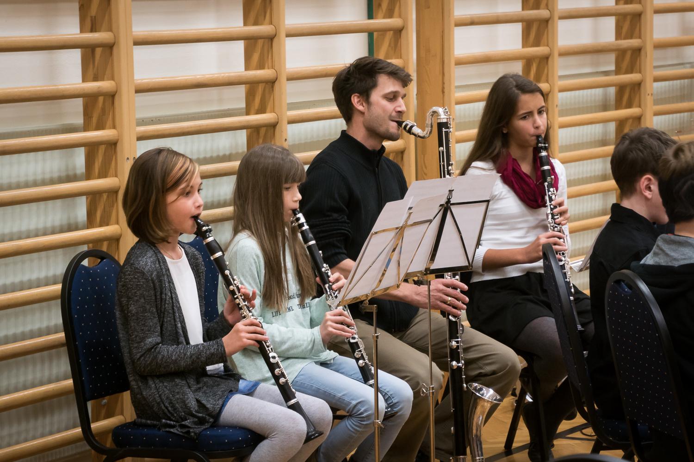 Musikschule Konzert 031