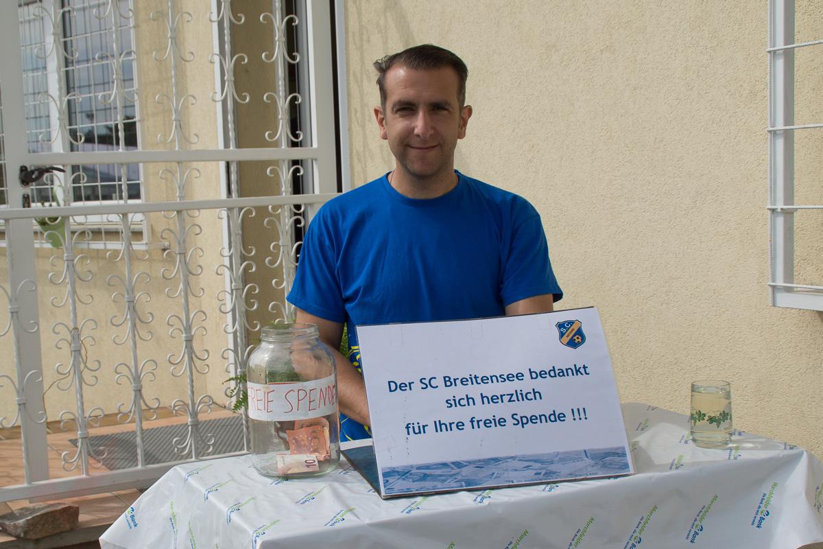 SC Breitensee Maibaum 07