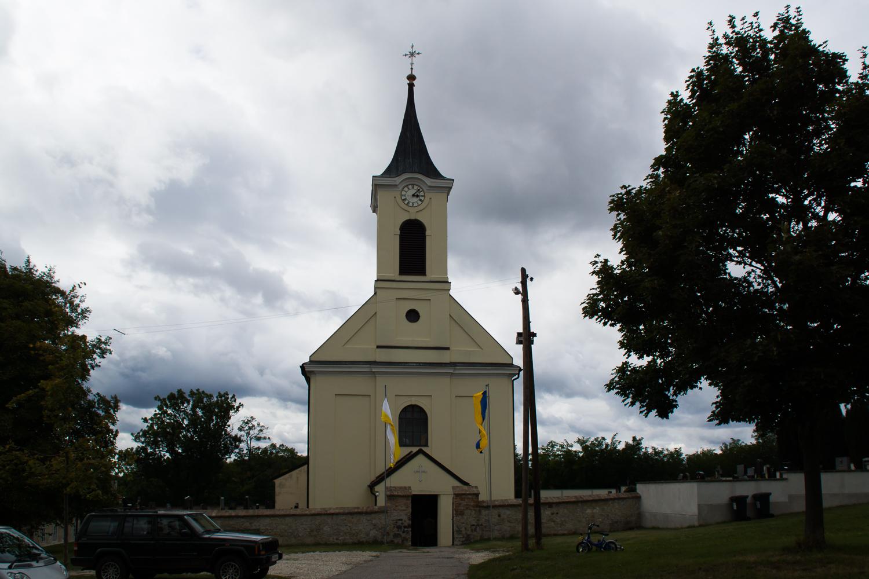 Wallfahrt Groissenbrunn 42