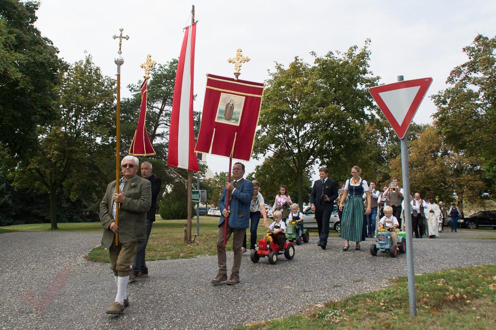 Wallfahrt Griossenbrunn 095