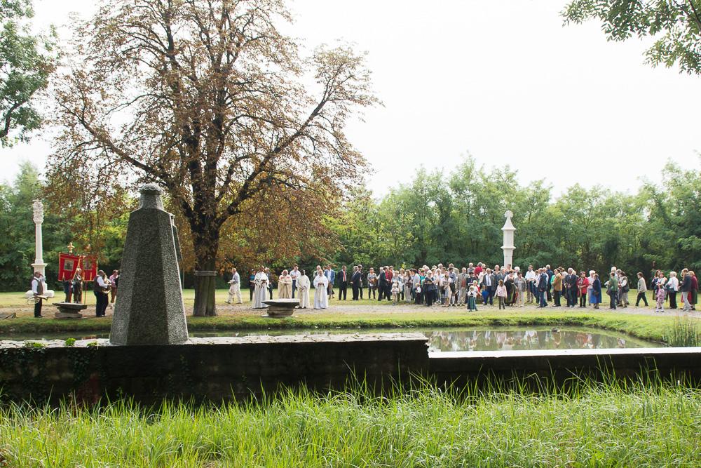 Wallfahrt Griossenbrunn 099