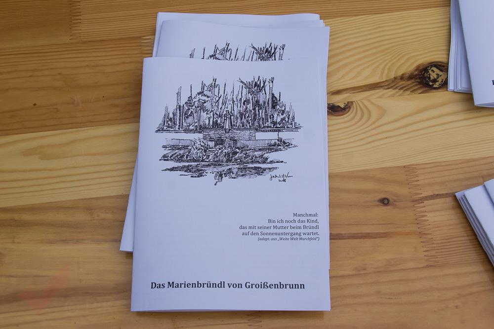Wallfahrt Griossenbrunn 113
