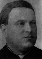 Pfarrer Laurenz Schuster (1874 – 1892)