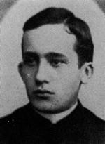 Pfarrer Ferdinand Strizik (1902 – 1908)