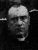 Pfarrer Augustin Schenk (1909 – 1925)