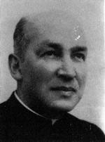 Pfarrer Georg Witscher (1932 – 1934)
