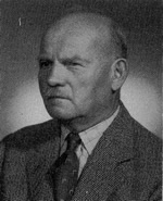 OSR Karl Harrer (1920 – 1964)