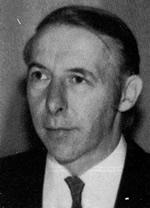 Pfarrer Alfons Crijns (1977 – 1979)