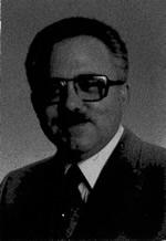 Dr. Erwin Peckl (Pastoralassistent)