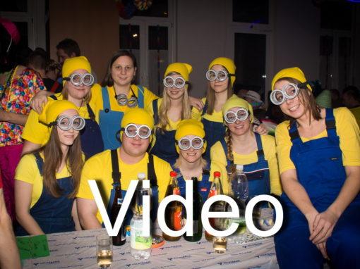 Gschnas Video 2017