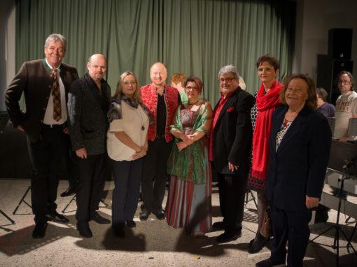 Benefizveranstaltung für die Friedrich Sacher Schule in Lassee