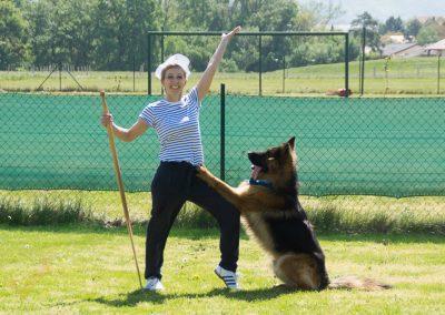 Dogdance Turnier 2019