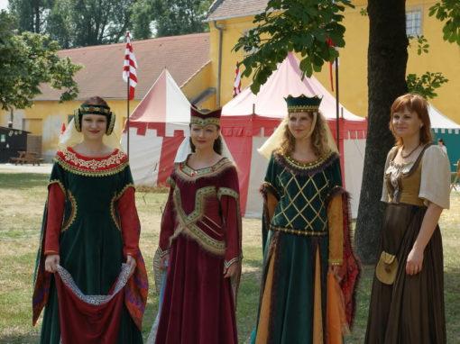 Fest für König Ottokar 2010