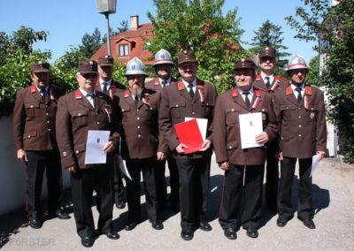 Feuerwehrfest Zusammenfassung 2010