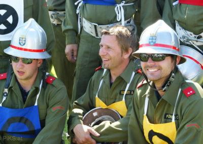 Feuerwehrfest Leistungswettbewert 2010