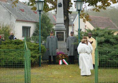 Allerheiligen in Breitensee 2009