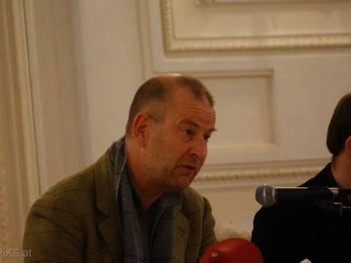 Lesung Dr Loewit 2010