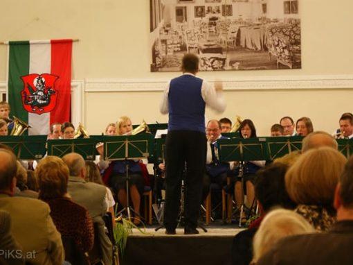 Musikverein Marchegg / Breitensee 2009