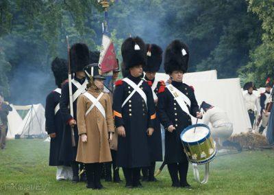 Napoleon in Marchegg 2 2009