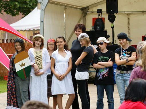 Storchenfest in Marchegg