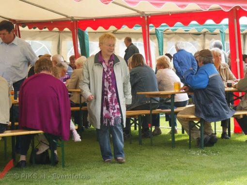 Frühschoppen Breitensee 2011