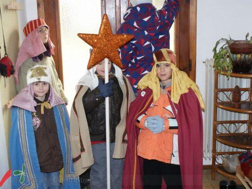 Die Heiligen Drei Könige 2011