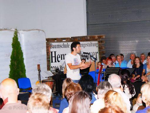 Kirchenchor Konzert 2011