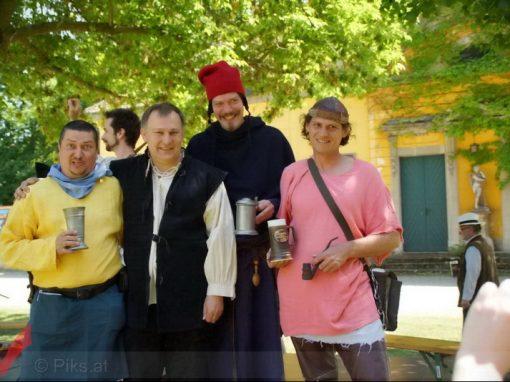 Mittelalterfest Marchegg 2012
